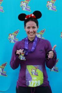 Marathon weekend 2011