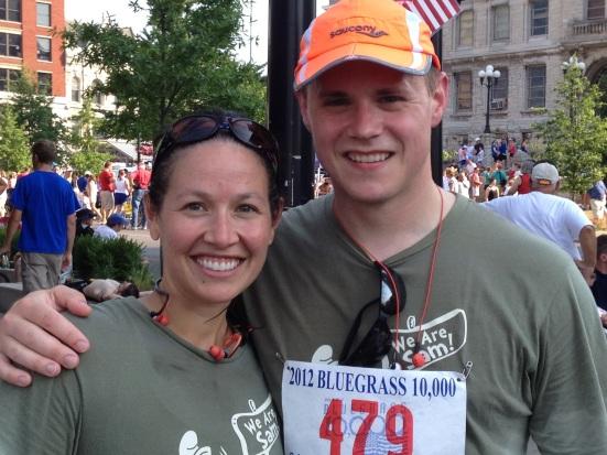 Team Sam I Am: running for juvenile arthritis